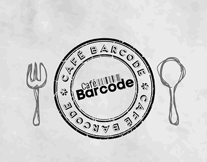 |||||||| Cafe Barcode ||||||||