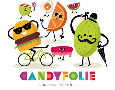 Candyfolie