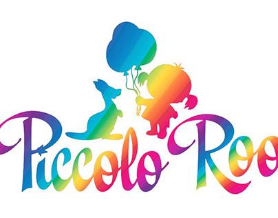Логотип та фірмовий стиль дитячого аніматора