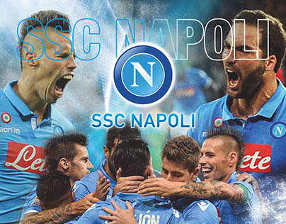 Album SSC Napoli 2014/2015