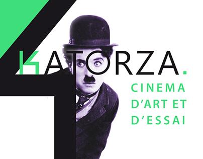 CINEMA - KATORZA