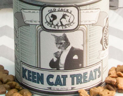 Old Jack'sFurry Truce pet products