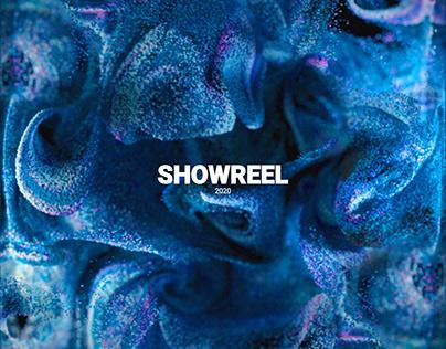 SHOWREEL'20