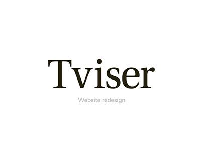 TVISER WEB DEVELOPMENT AGENCY