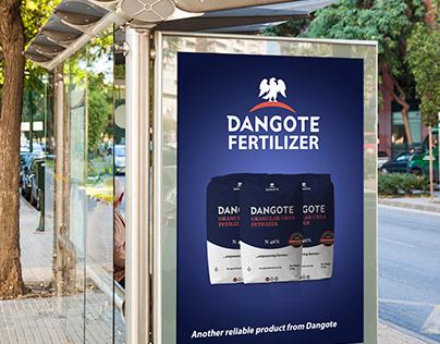 Dangote Fertilizer Proposal