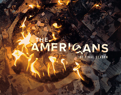 "The Americans Season 6 - ""Aflame"""