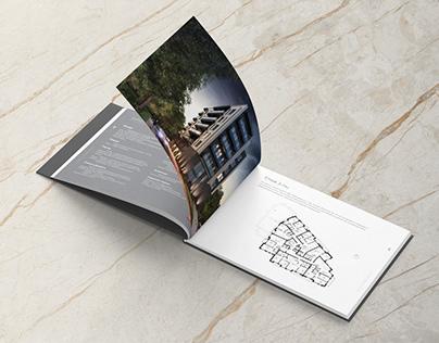 South Park West | Strategy, Brand, Catalogue, Website