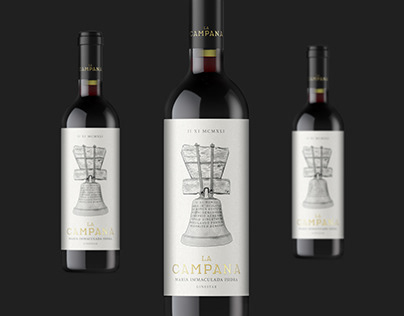 La Campana - Wine
