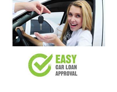 Easy Car Loan Approval - Calgary