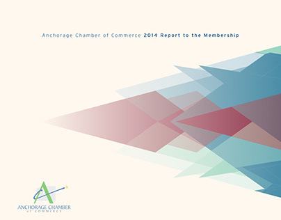 Anchorage Chamber of Commerce report