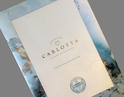 Carlotta Double Bay - Property Branding
