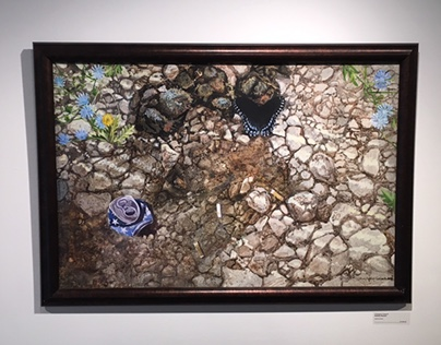 Urban Wilds Painting Exhibition