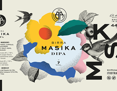 Masika. Un nuovo inizio