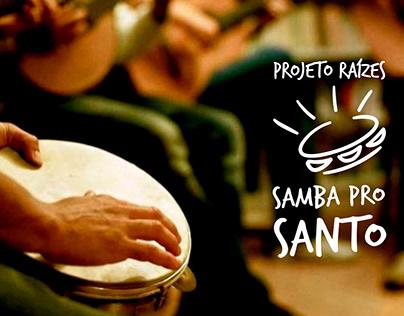 Samba Pro Santo