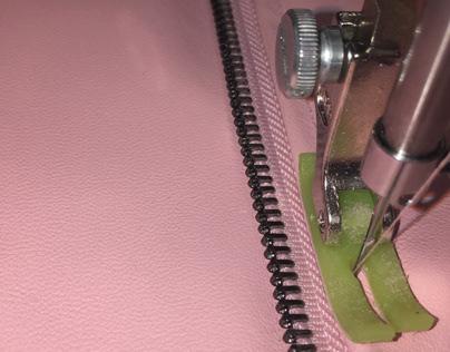 FEM: Construction of leather jacket