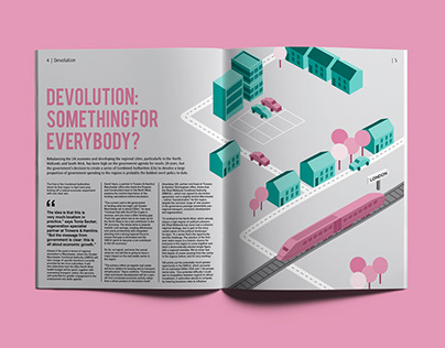 Thinking Real Estate Issue 2