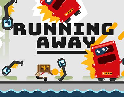 Running Away Game