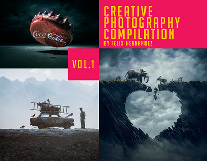 Creative Photography Vol.1