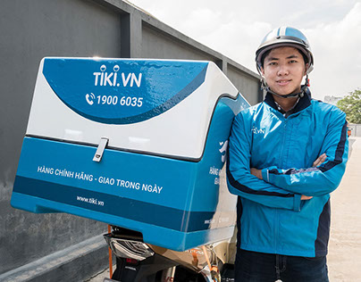 Tiki.vn - Brandkit Delivery Team