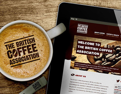 The British Coffee Association