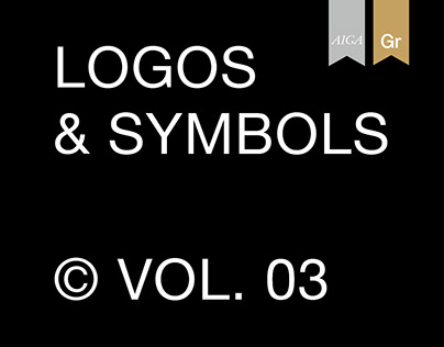 Logofolio / Volume Three