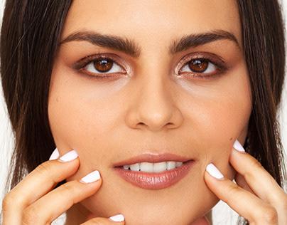 Beauty Photography Anahi