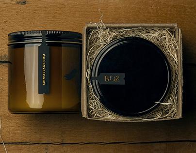 BOX Candles