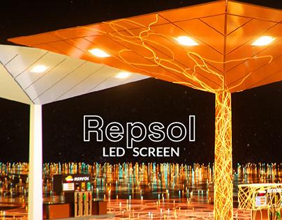 Repsol - Diwali