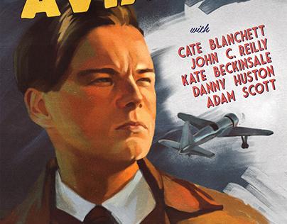 Alternative Movie Posters vol.1