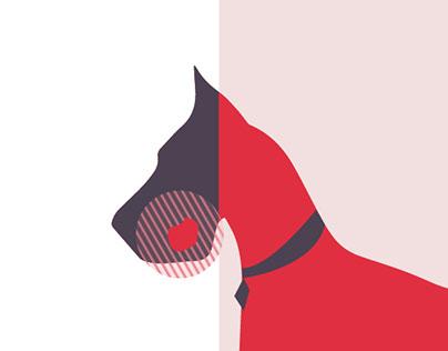 Infografía ¿Cómo reanimar a su mascota?.