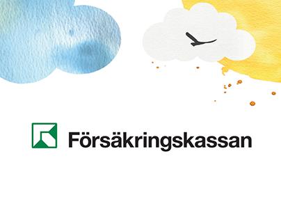 Swedish Social Insurance Agency at Almedalen 2015
