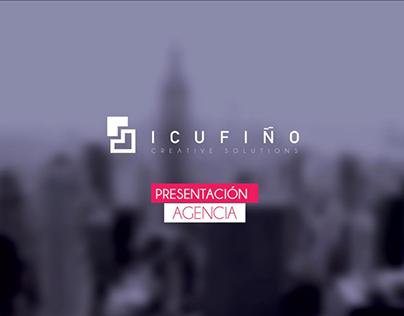 COBRANDING | ICUFIÑO