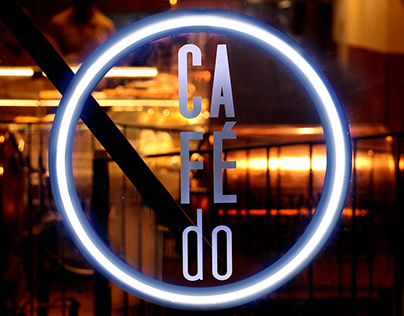Café do Xico design identity