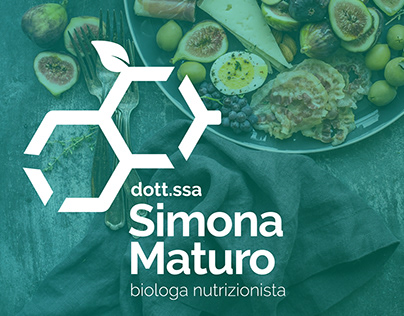 Dott.ssa Simona Maturo | Brand identity