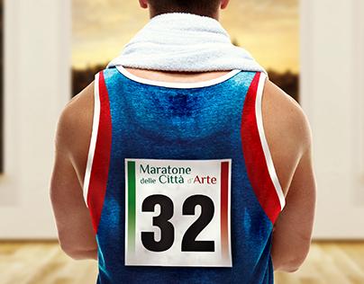 """""""Non vedrai l'ora"""" per Maratone delle Città d'Arte"""