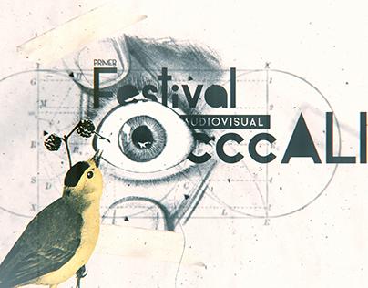 Festival Audiovisual CC Cali