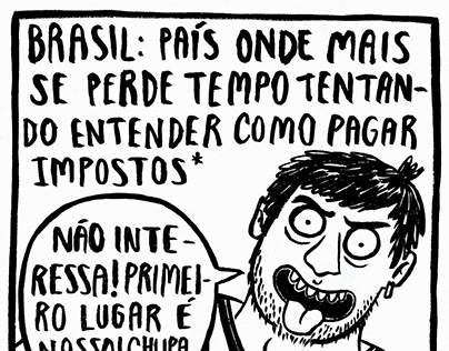 Editorial | Cartum - Ilustríssima - jul/19