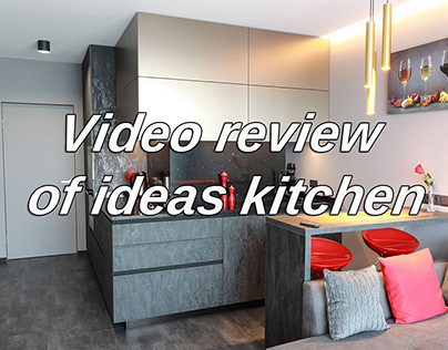 Video review of ideas kitchen