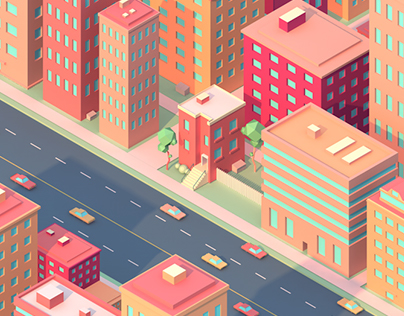 ISO CITIES