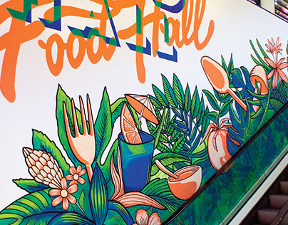 Batory Food Hall 2019