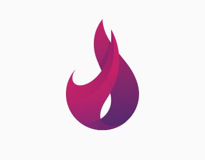 Lumenite LED Logo Development