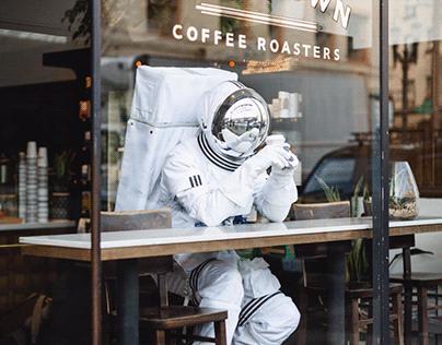 Adidas Boostronaut (FFD): Space Inspires Sport