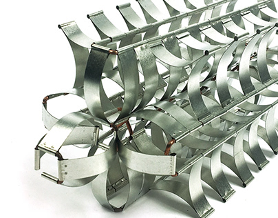 Untitled Metal Sculpture I