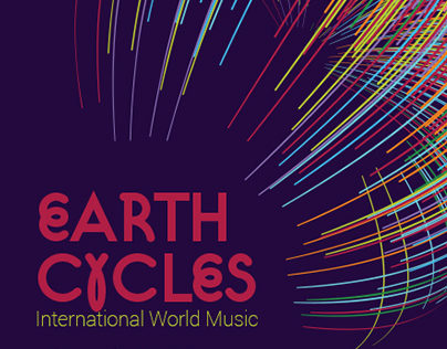Earth Cycles poster