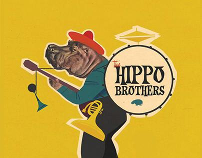 Hippo albumcover