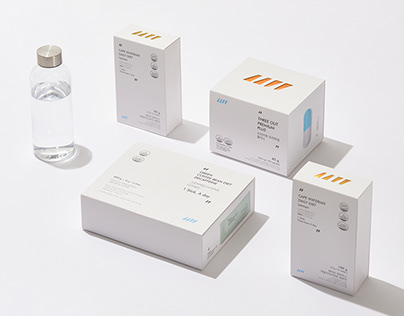 SPRX | Branding&Packaging