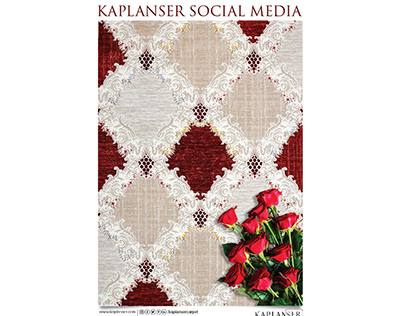 Kaplanser Carpet