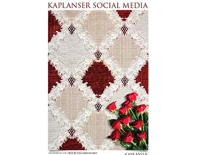 Kaplanser Carpet