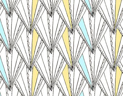 Line Patterns / Emily Sexton
