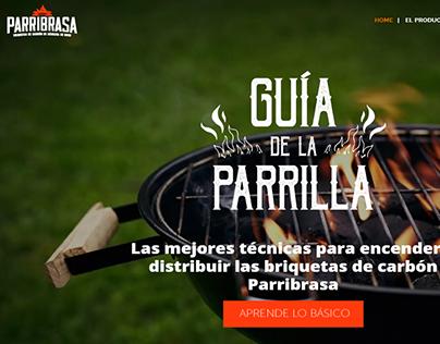 parribrasa.com